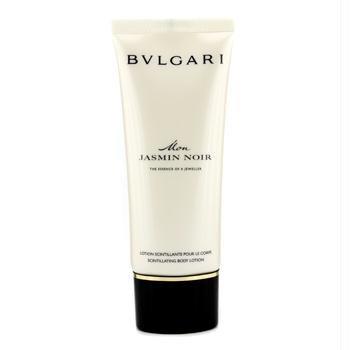 Bvlgari Mon Jasmin Noir Body Lotion for Women, 3.4 Fluid Ounce