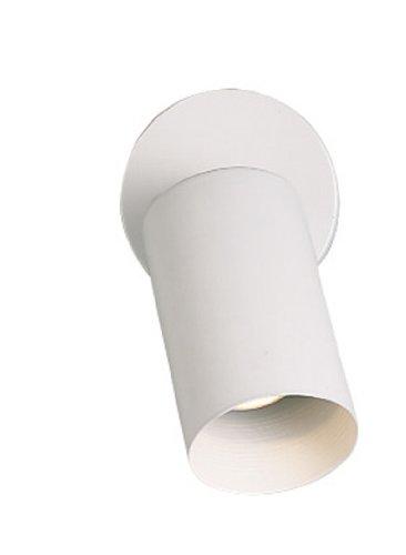 Thomas Lighting SL76308 Wall Essentials Bath Light, Matte White