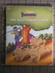 Disney's Darkwing Duck : the silly canine caper
