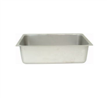 Excellante Stainless Steel Spillage Pan