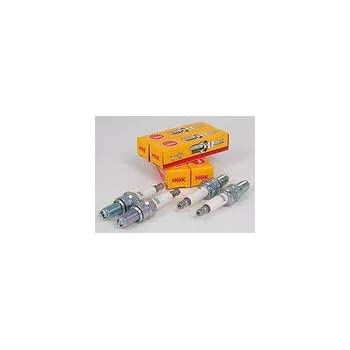 4929 Set of 4 Spark Plugs New NGK Standard Spark Plug DPR8EA9