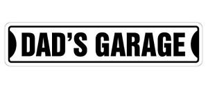 dads-garage-street-sign-decal-new-daddy-dad-dads-gift-manroom-mancave-workshop-place