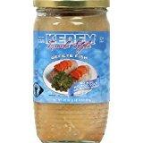 Gluten Emulsifier Free (Kedem Fish Gelfilte Israeli Styl)