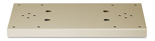 Architectural Mailboxes Duo Spreader Plate Sand by ARCHITECTURAL MAILBOXES