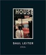 Saul Leiter Hardcover – March 1, 2008