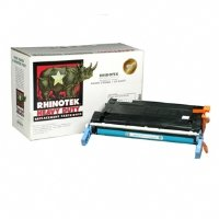 Rhinotek Compatible Hp Toner - Rhinotek Compatible Toner Cartridge Replacement for HP C9723A ( Magenta )
