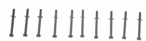 MAHLE Original GS33244 Engine Cylinder Head Bolt Set, 1 Pack