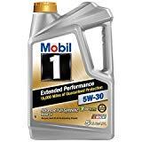 5w30 motor oil mobil - 9