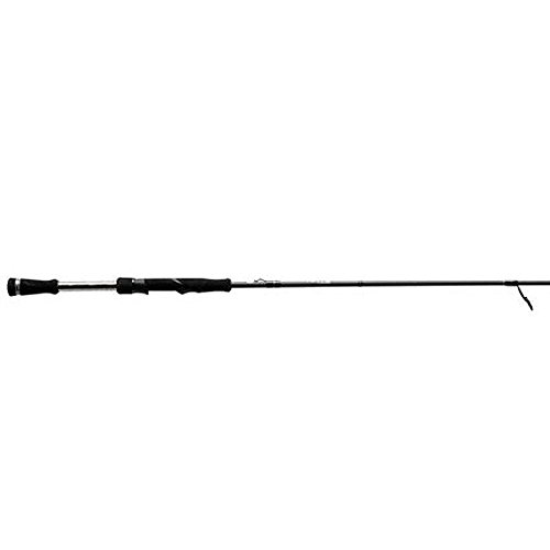 13 Fishing One 3 Fate Chrome M Spinning Rod