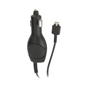 Audiovox Audiovox Vehicle Power Charger for G'zOne Boulder C711 - Model ()