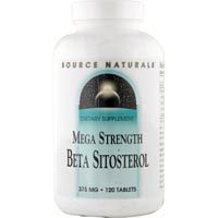 Mega Strength Beta Sitosterol