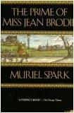 The Prime of Miss Jean Brodie, Muriel Spark, 0452264510