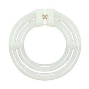 Satco 06596 - FC552C/SW/TC S6596 Circular T6 Fluorescent Tube Light Bulb (Fluorescent 55w)