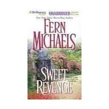 Sweet Revenge(Cass)Lib(Unabr.)