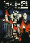 img - for Sci Fi Movie Machine: CD-ROM for Windows/Mac (dual platform disc) book / textbook / text book