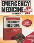 Emergency Medicine version 1.1 CD rom
