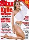 Stuff Magazine (Kylie Minogue), April 2002 (Single Issue) (Issue 29)
