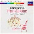 Strauss Favorites / Weekend in Vienna