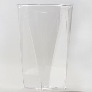 WNA Milan 16 Count Tumblers, 12 oz, Clear