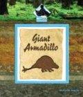 Giant Armadillo, Michael P. Goecke, 1577659740