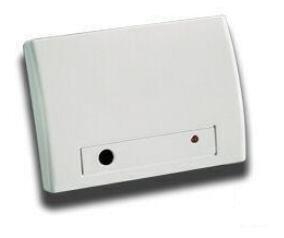 Ge Glass Break Detector - Interlogix Shatterpro Crystal Wireless Glassbreak Detector (NX-488)