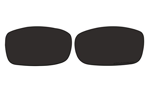 BVANQ Polarized Lenses Replacement for Oakley Fives Squared (2008) Sunglasses - 4 Squared 5