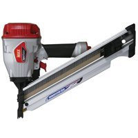 MAX KN95233 SuperFramer 34-Degree strip Framing Nailer