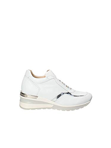 White donna Sneakers Exton da E07 58wIS