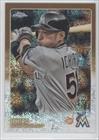 Ichiro Suzuki #92/250 Ichiro Suzuki (Baseball Card) 2015 Topps Chrome Update - Mega Box [Base] - Gold #US396
