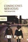 img - for Condiciones nerviosas book / textbook / text book