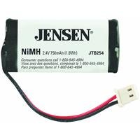 jensen-jtb254-nimh-cordless-phone-battery