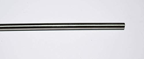 8'' INCH X 1/4'' Stainless Steel Grade 303 Bearing Shaft Rod - Low S&H