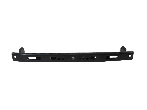 Rear Reinforcement - 99-07 Silverado (07 Classic) / 99-07 Sierra (07 Classic) / 00-06 Suburban / 00-06 Tahoe / 00-06 Yukon / 02-06 Avalanche (Without Body Cladding) Rear Step Bumper Hitch Reinforcement Bar