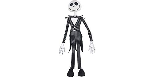 The Nightmare Before Christmas Giant Standing Jack Skellington