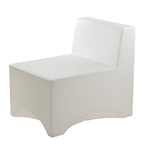 Outdoor Plastic Lighted Furniture in US - 2