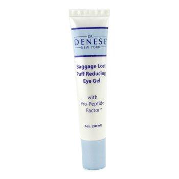 Dr. Denese Baggage Lost Puff Reducing Eye Gel With Pro-Peptide Factor 30Ml/1Oz (Reducing Eye Gel Under Puff)