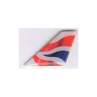 British Airways tailpin/British Airways Badge (pin045)