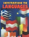 Invitation to Languages, Conrad J. Schmitt, 0026408686
