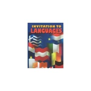 Invitation to Language for Middle School Students