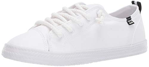 Billabong Women's Marina Sneaker, Cloud, 8 Regular US