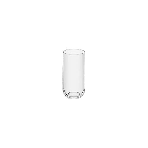 Copo Alto Fun 400ml-cr Coza Cristal