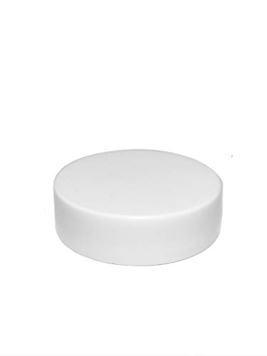 7ml Glass Jars with White Lids (180-Pack) Lip Balm - Concentrate Containers - homemade by Infinite Containers (Image #1)