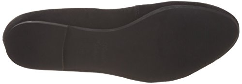 Superdry Super Ballet Shoes Black Black E1QQMXZ6X