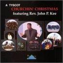 Tyscot Churchin Christmas