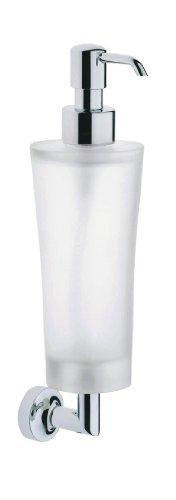 Vetrilite Soap Dispenser - Artos S-16CH Silaro Vetrilite Soap Dispenser and Holder