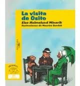 (1) visita del osito, la Tapa blanda – 18 may 1995 Else Holmelund Editorial Alfaguara 8420448257 1002-WS1501-A03019-8420448257