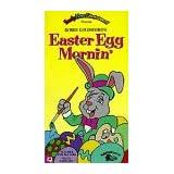 Easter Egg Morning