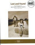 img - for Lost and Found (The Mission Series) book / textbook / text book