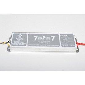 Fulham Workhorse 7 Electronic Ballast Instant Start 120V ()