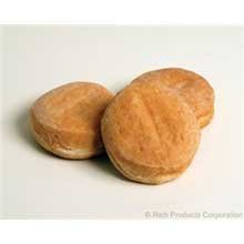 Rich Products Bavarian Filled Donut, 3.25 Ounce -- 96 per case. by Rich Products Corporation